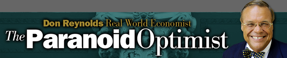 Don Reynolds - Real World Economist
